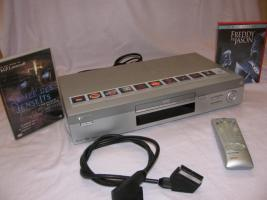 Thomson DTH 5200 DVD-Player + 2 DVD