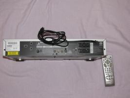 Foto 3 Thomson DTH 5200 DVD-Player + 2 DVD