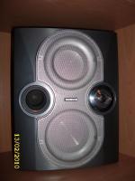 Foto 2 Thomson MS4000 Kompaktanlage
