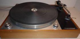 Thorens TD 150 Plattenspieler
