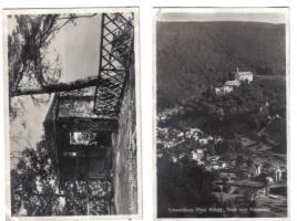 Foto 3 Thüringer Wald 20er/30er Jahre - Postkarten im CCH  - 05.12.2010