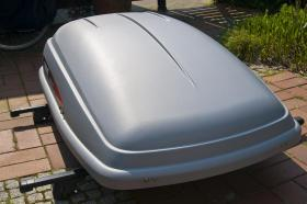 Thule Dachbox Polar 100