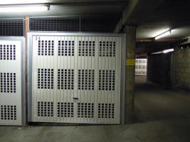 Tiefgarage in Darmstadt ab 01.02.2011 zu vermieten