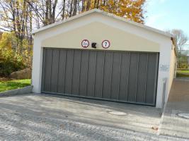 Tiefgaragen-Stellplatz (kein Duplex) in Unterföhring