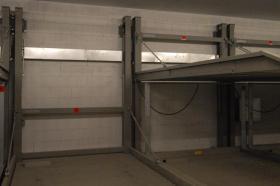 Tiefgaragenstellplatz / Garage Warschauer Str. 61