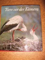 ''Tiere vor der Kamera''...1975