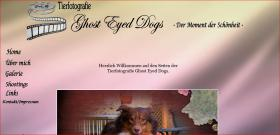 Foto 7 Tierfotografie Ghost Eyed Dogs