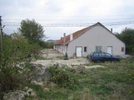 Tierheim und Tierklinik für Smeura, Rumänien