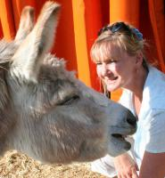 Tierkommunikation 1-t�giger Grundkurs bei Stockach (D)