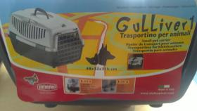 Tiertransportbox Gulliver1