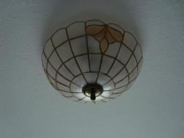 Tiffanylampe