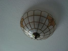 Foto 2 Tiffanylampe