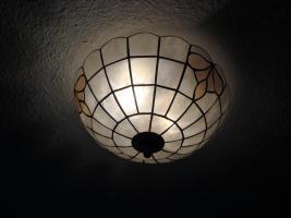 Foto 3 Tiffanylampe