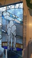 Foto 3 Tiffanylampen/Fenster-Klinik/Reparatur in Moers  Nrw/ Oberhausen/Essen/Duisburg