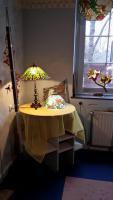 Foto 7 Tiffanylampen/Fenster-Klinik/Reparatur in Moers  Nrw/ Oberhausen/Essen/Duisburg