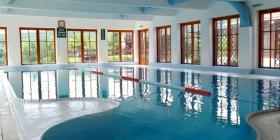 Foto 4 Time-Sharing zum Verkauf in Ungarn in Budapest Petnehazy Club Hotel