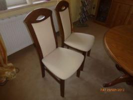 Foto 7 Tisch mit 4 Stühle gekauft in Oelsa