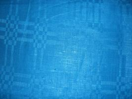Foto 6 Tischdecken aus 100 % Leinen