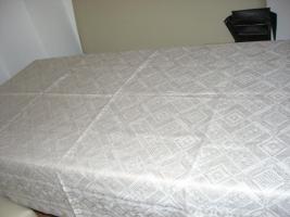 Foto 9 Tischdecken aus 100 % Leinen