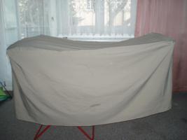 Tischtücher für Bankett-Tische-Hussen ca.: 385 Stück