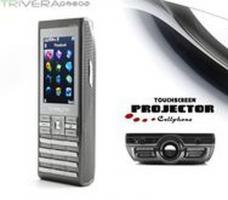 Titanium: Dual Sim Handy mit Projektor! Wahnsinn jetzt bei uns.
