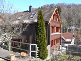 Toggenburgerhaus erstklassig renoviert