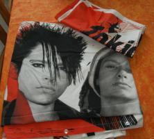 Tokio Hotel Bettwäsche