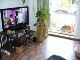Tolle 3,5-Zimmer-Wohnung in Seenähe mit Balkon