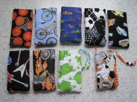 Foto 2 Tolle Handytaschen in vielen verschiedenen Designs