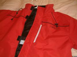 Tolle Jacke für den Herbst oder Winter