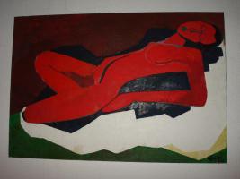 Tolle Kunstwerke wegen Umzug günstig abzugeben!