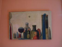 Foto 8 Tolle Kunstwerke wegen Umzug günstig abzugeben!