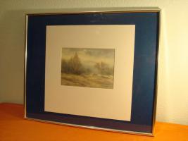Foto 10 Tolle Kunstwerke wegen Umzug günstig abzugeben!