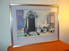 Foto 11 Tolle Kunstwerke wegen Umzug günstig abzugeben!