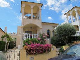 Tolle Villa an der Costa Blanca  Torrevieja