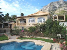 Tolle Villa in Denia an der Costa Blanca