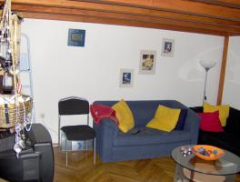 Tolle Wohnung in Budapest