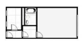 Tolle und super günstige 1 Zimmer Wohnung