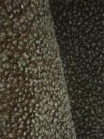 Foto 2 Toller Wildledermantel mit echtem Lammfell