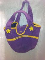 Tolles Einzelstück, Individuelle Handtasche