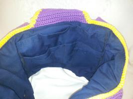 Foto 2 Tolles Einzelstück, Individuelle Handtasche