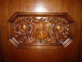 Foto 3 Tolles Herrenzimmer wegen Umzug abzugeben!