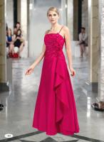 Tolles besticktes Abendkleid/Ballkleid von SandriLine TopAngebot