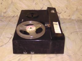 Tonband, unbekanntes Fabrikat, unbekanntes Alter
