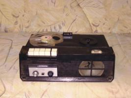 Foto 2 Tonband, unbekanntes Fabrikat, unbekanntes Alter