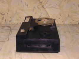 Foto 3 Tonband, unbekanntes Fabrikat, unbekanntes Alter