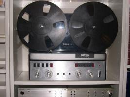 Tonbandgerät Revox Modell A77