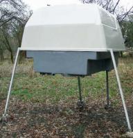 Foto 2 Toolbox, Werkstattaufbau, Wohnkabine&Hardtop Nissan