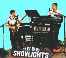 Top 2 Mann Band f�r jedes Fest
