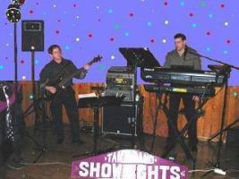 Foto 3 Top 2 Mann Band f�r jedes Fest